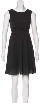 Louis Vuitton Sleeveless Knit Dress