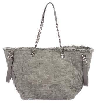 ebdde4b8df2 Chanel 2018 Large Double Face Tote