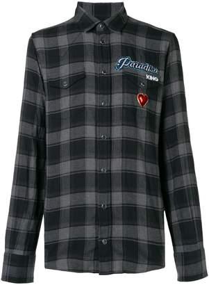Dolce & Gabbana Paradise Kind shirt
