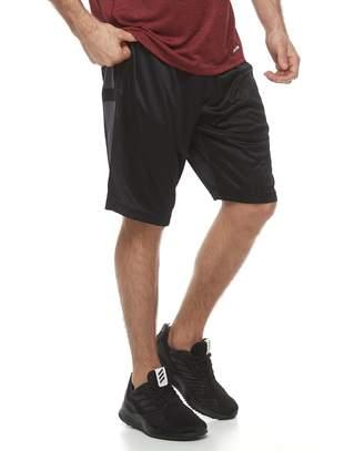Tek Gear Men's Laser-Cut Basketball Shorts