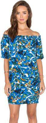 Ella Moss Tahiti Garden Dress $198 thestylecure.com