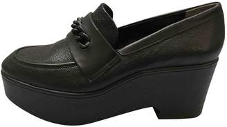 Robert Clergerie Leather flats