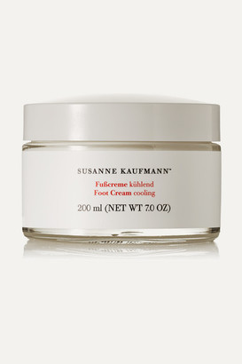 Susanne Kaufmann Cooling Foot Cream, 200ml - one size