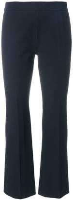 Incotex cropped tailored trousers