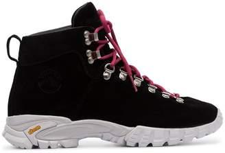 Diemme black Maser Hiker Boots