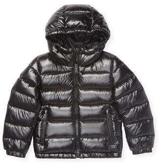 ADD Quilted Solid Jacket
