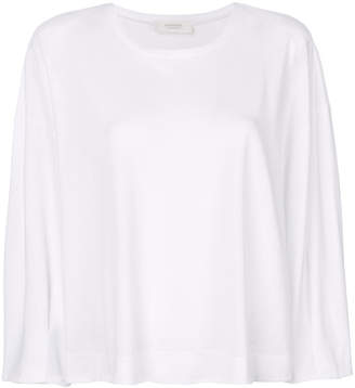Zanone long sleeved sweatshirt