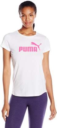 Puma Women's Ess No1 Tee