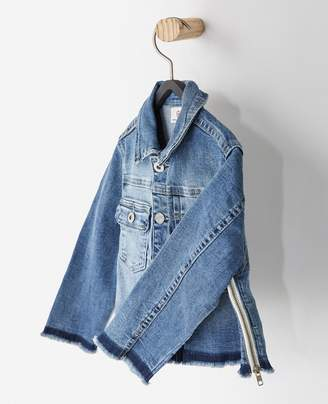 AG Jeans The Daize Jacket (Big Girls)