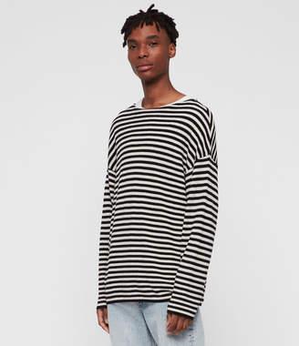 AllSaints Merek Crew Sweater