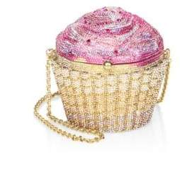Judith Leiber Couture Cupcake Novelty Box