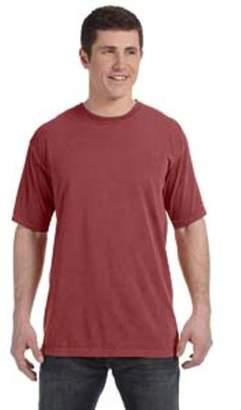 COMFORT COLORS Comfort Colors Adult 4.8 oz. T-Shirt C4017