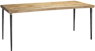 Jamie Young Farmhouse Dining Table - Natural