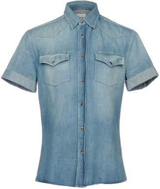 Brunello Cucinelli Denim shirts