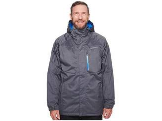 Columbia Big Tall Alpine Actiontm Jacket