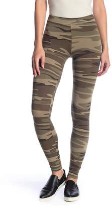 Alternative Camo Print Leggings