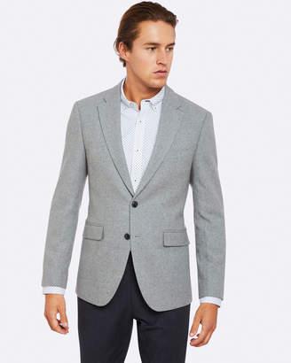 Oxford Max Wool Blend Blazer