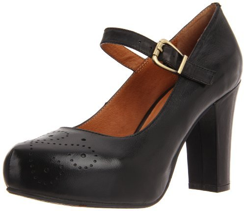 Miz Mooz Women's Finley Mary Jane Pump