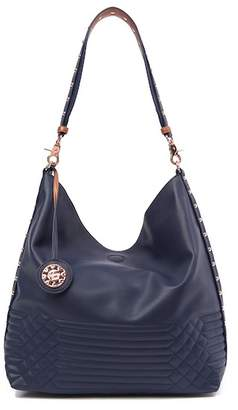 Sydney Love Quilted Tote Bag