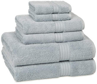 Kassatex Kassadesign 100% Cotton 6-Pc. Towel Set