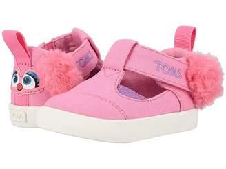 c0fc563e4c74 Sesame Street TOMS Kids r) Joon (Infant Toddler)