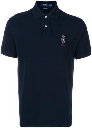 Polo Ralph Lauren teddy bear polo shirt