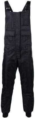 Kokon To Zai denim overalls