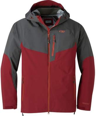 Outdoor Research Hemispheres Jacket - Men's