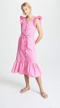 No.6 Aidan Dress