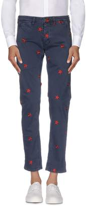 Macchia J Casual pants - Item 36836061QE