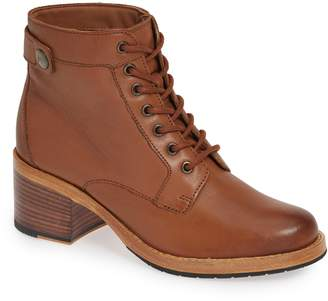 Clarks R) Clarkdale Tone Boot