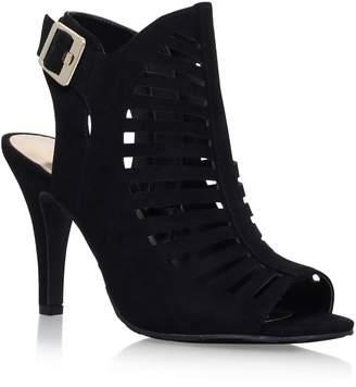 Nine West Suite ankle boots