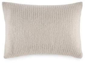 Ralph Lauren Dylan Beaded Throw Pillow