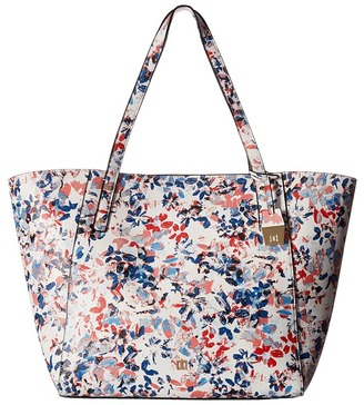 Ivanka Trump Alexey Large Seasonal Shopper $195 thestylecure.com