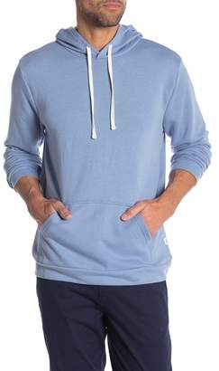 Onia Casual Knit Hoodie