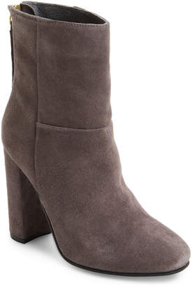 Seychelles National Tour Suede Bootie