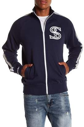 Mitchell & Ness Division Champs Chicago White Sox French Terry Jacket