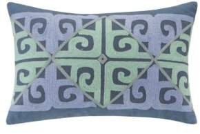 Echo Kamala Oblong Decorative Pillow, 12 x 18