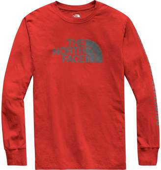 The North Face Well-Loved Half Dome T-Shirt - Men's