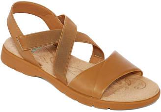Yuu Hermina Womens Strap Sandals