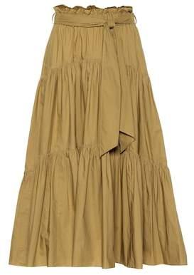 Proenza Schouler Cotton skirt