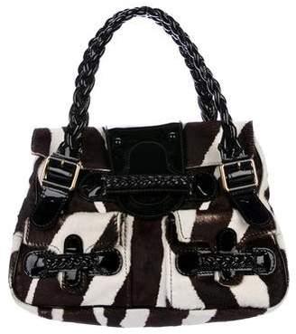 Valentino Ponyhair Histoire Bag