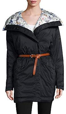 Helly Hansen Women's Embla Belted Down Wrap Coat