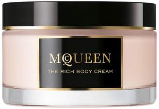 Alexander McQueen McQueen Rich Body Cream