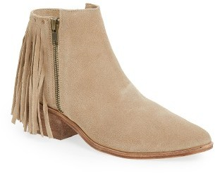 Coconuts By MatisseWomen's Coconuts By Matisse Billy Studded Fringe Bootie
