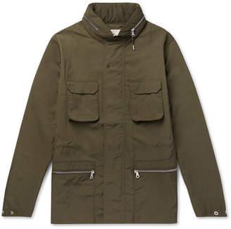 Folk Shell Field Jacket