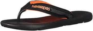 Havaianas Men's Flip Flop Sandals