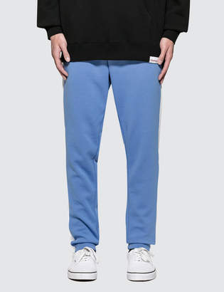 Diamond Supply Co. Challenger Warm Up Pants