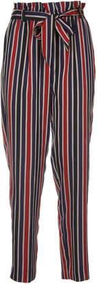 Suoli Striped Trousers