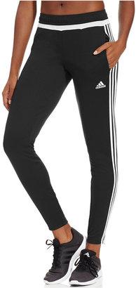 adidas Tiro 15 ClimaCool® Training Pants $45 thestylecure.com
